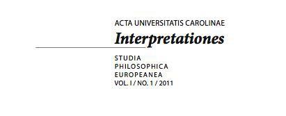 Appel à contribution dixième numèro d'Interpretationes
