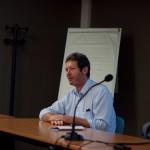 Jean-Christophe Goddard - mot d'ouverture de la Présentation des mémoires