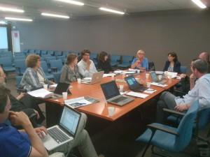Comité de pilotage du 26 septembre 2013 - UTM