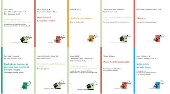 EuroPhilosophie éditions